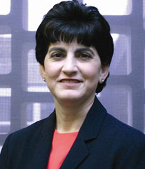 Dr. Mary A. Papazian